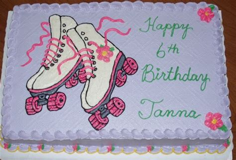 Sports, Colleges, and Graduation Cakes: Pink & White ...