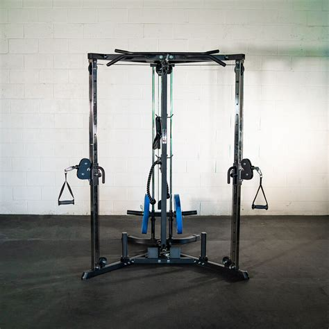 plate loaded functional trainer cable crossover machine plate loaded home gym  sale