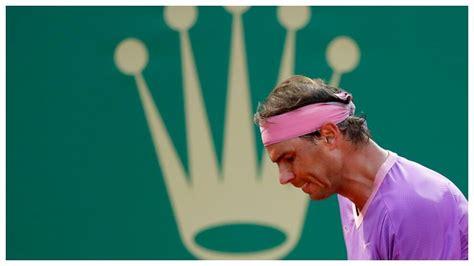 Masters 1000 Montecarlo: Rafa Nadal:
