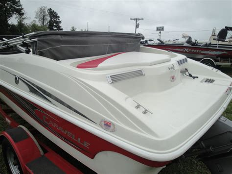 16Ft Caravelle Bowrider Boats