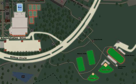 umbc athletic facilities