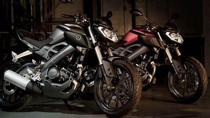 Yamaha Mt Naked Mt125 Tecnica Scheda Nuova