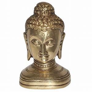 India Online DakshCraft Brass Statues and Sculptures