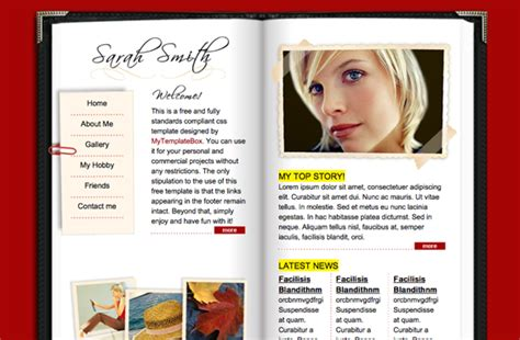 Blog Design Category Page 1