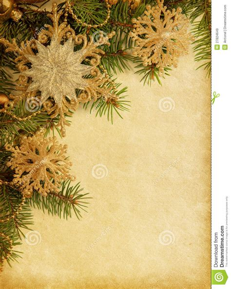 christmas border   paper royalty  stock images