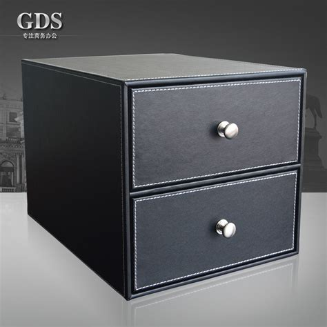 file cabinet file holders gardensun 2 drawer double layer leather office filing