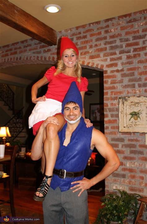 Halloween Couples Costume Ideas 2012   POPSUGAR Australia ...
