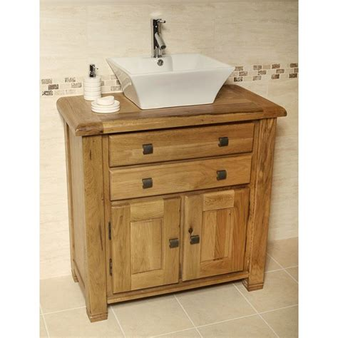 oak bathroom vanity cabinets ohio rustic oak bathroom cabinet vanity unit best price