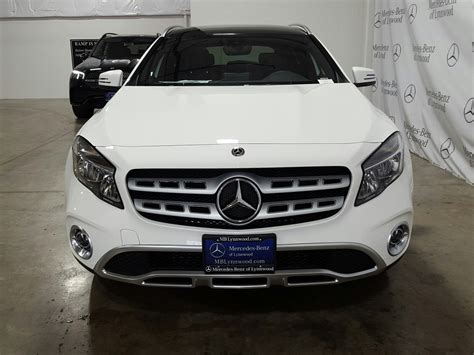 I've always had my eye on the gla 250 and absolutely love the drive and. New 2020 Mercedes-Benz GLA GLA 250 4MATIC® Sport Utility in Lynnwood #202215 | Mercedes-Benz of ...