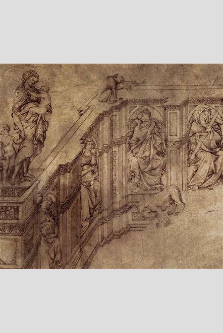 Fonte Gaia by QUERCIA, Jacopo della