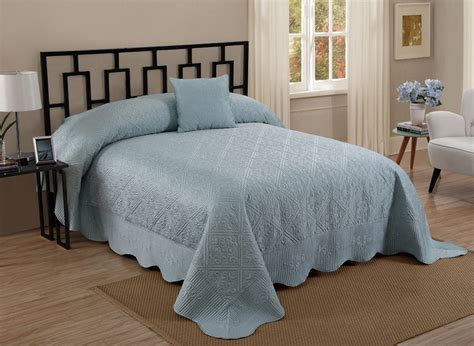 cannon charmeuse bedspread home bed bath bedding
