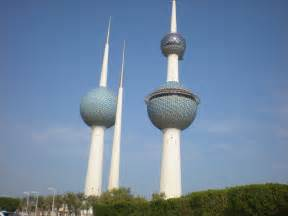 Kuwait Towers Photo by Gorillachunks - Photobucket Kuwait