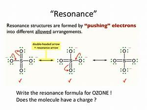 Molecular structure and bonding