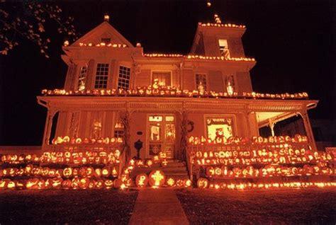 pumpkin house  west virginia  magical