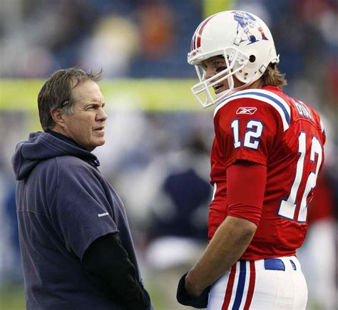 belichick talks softly  harbaughs qb move