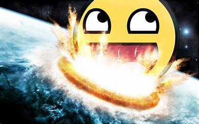 Face Awesome Wallpapers Emoji Backgrounds Epicness Revenge
