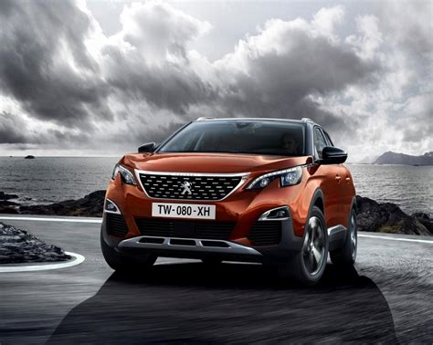 peugeot sa used cars new peugeot 3008 coming to sa in 2017 cars co za