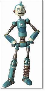 Rodney Copperbottom from Robots | Robots | Pinterest ...