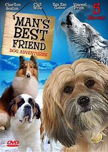 Lassie DVD Release - Man's Best Friend: Dog Adventures - 5 ...
