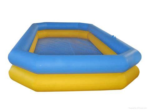 Inflatable Pool Swimming Pool