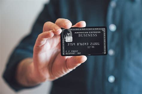 The card was initially available only to select users of the platinum card. Is the Amex Business Centurion Card Worth It?