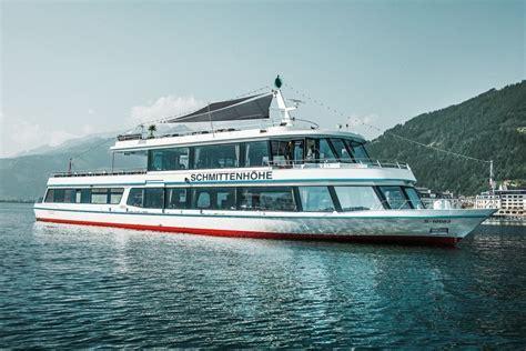 Boat Trip Zell Am See shipping zell am see kaprun boat trips salzburger land