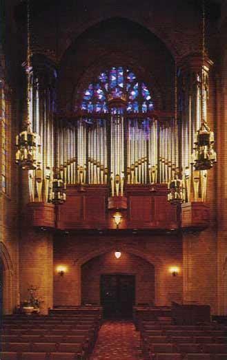 Buzard Opus 7 Buzard Organs