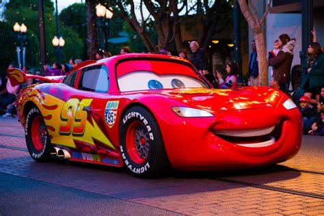 Ca Cars by Firms To Pay Walt Disney Co Pixar 194 000 For