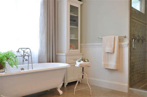 White Beadboard Bathroom : 18+ Beadboard Bathroom Designs, Ideas