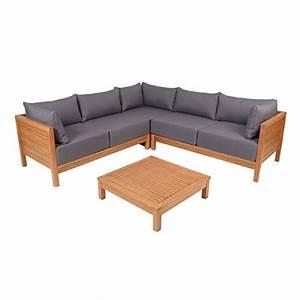 Loungemöbel Holz Outdoor : hocker von greemotion g nstig online kaufen bei m bel garten ~ Indierocktalk.com Haus und Dekorationen