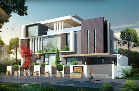 Home Design Ideas 3d by High Class Villa Designs Modern High Class Home Designs