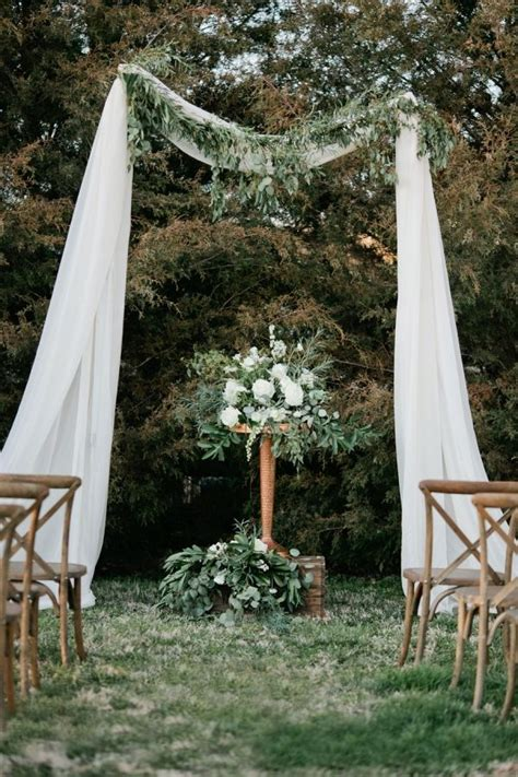 Wedding Ideas: 20 Ways to Create a Beautiful Ceremony