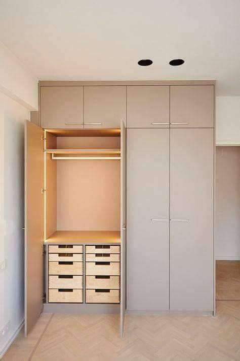 Wardrobe Cupboards by Eye Catching Contemporary Bedroom Cupboard Designs