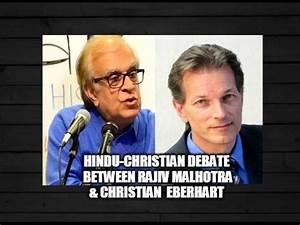Download Christianity Vs. Hinduism Debate Dave Hunt Vs. Dr ...