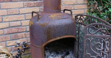 propane tank recycled   fire pit