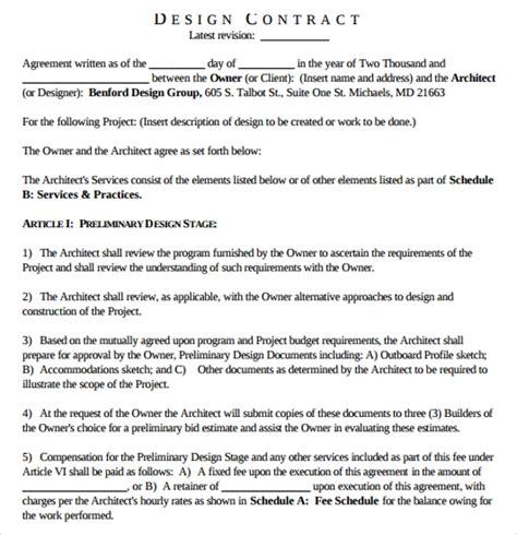 sample interior design proposal template