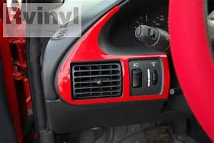 Dash Kit Decal Auto Interior Trim Chevy Cavalier 2000