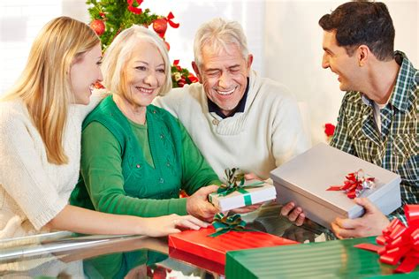 christmas ideas for senior citizens gift exchange ideas raleigh caterers