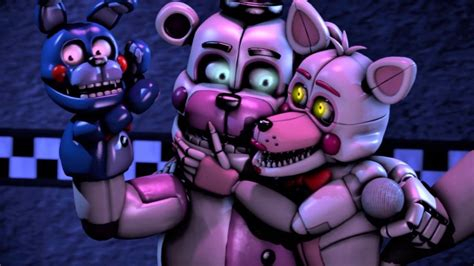 Image Result For Funtime Freddy X Funtime Foxy Fnaf Foxy