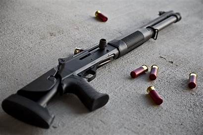 Benelli Shotgun Weapons Wallpapers Background Wall M4