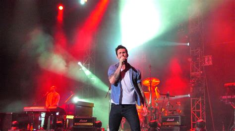 maroon 5 vancouver watch music video 2 for maroon 5 wait z95 3