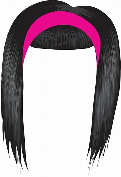 Clipart Clip Wig Clipartlook Cliparts Clipartion Gifette