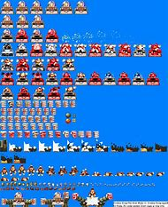 Best Mario Sprite Ideas And Images On Bing Find What Youll Love