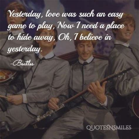 Famous Quotes About The Beatles Quotesgram. Travel Quotes Australia. Work Anniversary Quotes For Boss. Day Care Quotes. Travel Unexpected Quotes. Crush On Quotes. Humor Good Night Quotes. Best Quotes About Strength And Courage. Birthday Quotes Jane Austen