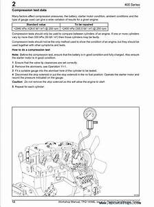 Perkins 2500 Series Workshop Manual Pdf