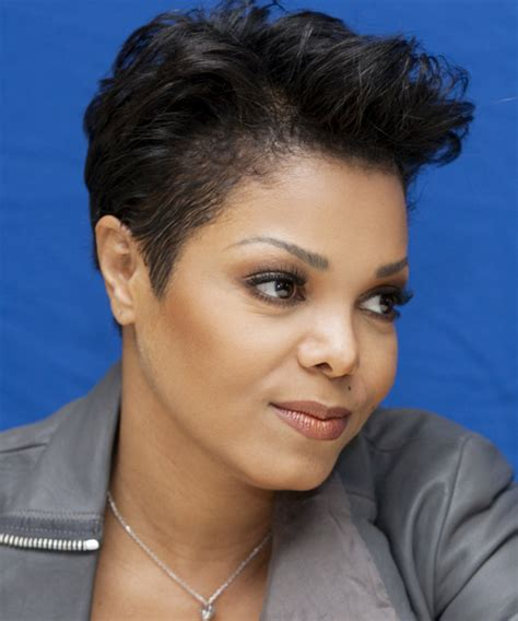 janet jackson hairstyles in 2018