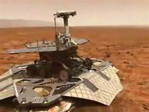 Mars Rover Landing YouTube - Pics about space