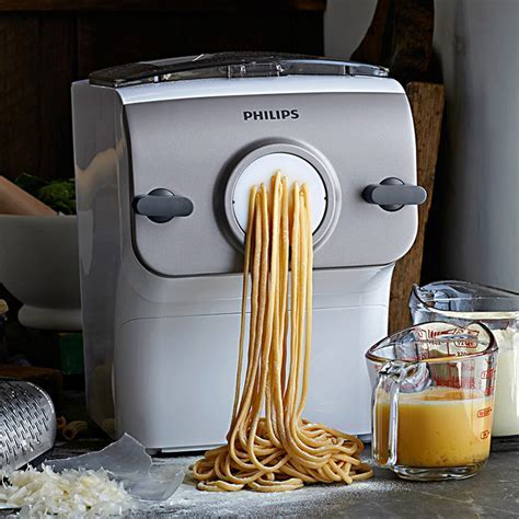 Philips Pasta Maker   The Green Head