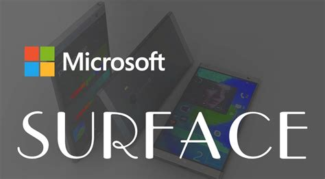"Microsoft Is Killing Lumia Devices In Favor Of New ""surface Phone"""