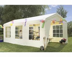 Partyzelt 3x6 Günstig Kaufen : partyzelt palma 6x3x2 6 m polyester 260 g m weiss kaufen bei ~ Yasmunasinghe.com Haus und Dekorationen